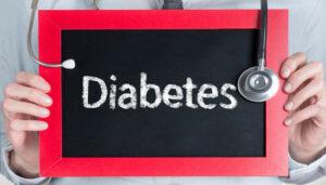 Diabetul zaharat indus de infectii