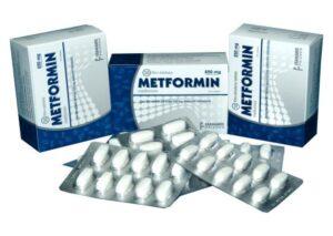 Metformin este legat de dementa si Parkison