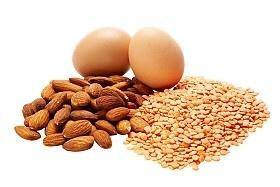 Proteinele si diabetul