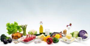 44 de alimente sarace in carbohidrati