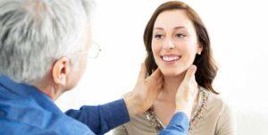 Afectiunile tiroidei si diabetul
