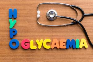Hipoglicemia a jeun