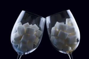 alcoolul si diabetul