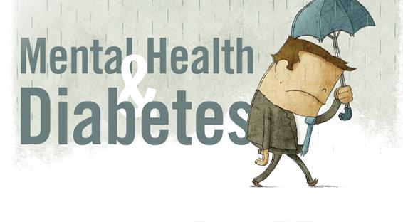 Sanatatea mintala in diabet