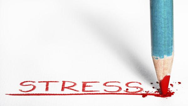 Stresul in diabet