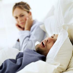 Apneea in somn si diabetul