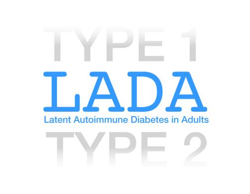 Diabetul LADA