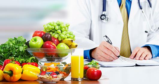 Principii de dietoterapie