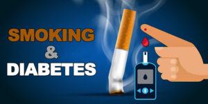 Diabetul si fumatul