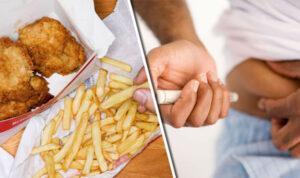 Fast food si diabetul